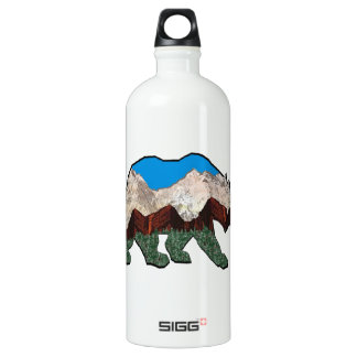 FOR THE PRIZE WATER BOTTLE