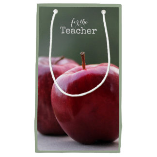 For the Teacher Gift Bag