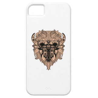 FOR THE TIME BARELY THERE iPhone 5 CASE