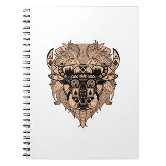FOR THE TIME NOTEBOOK