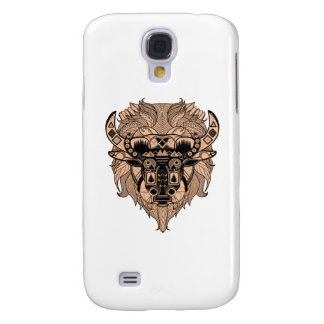 FOR THE TIME SAMSUNG GALAXY S4 CASE