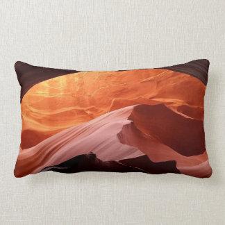 For the Traveler Lumbar Cushion