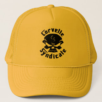 For the Younger Synners Trucker Hat