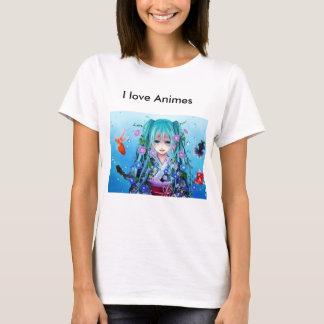 For true Anime lover:] T-Shirt
