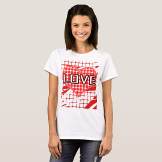 for valentines day T-Shirt