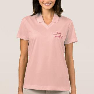 For women polo shirt