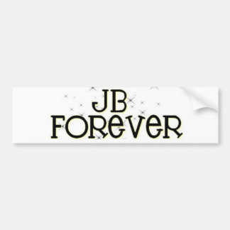 for your car bumper sticker