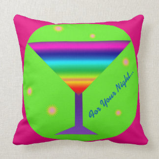 For Your Night… Cushion