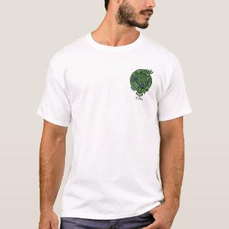 Forbes Clan Crest T-Shirt