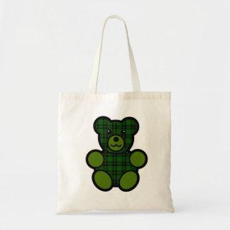 Forbes Tartan Plaid Teddy Bear