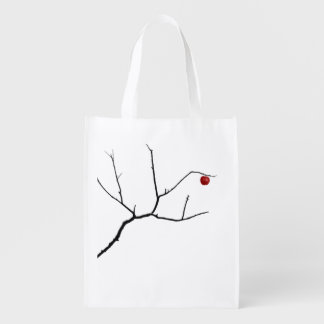 Forbidden by Leslie Peppers Asian Art Market Tote