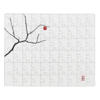 Forbidden by Leslie Peppers Jigsaw Puzzle