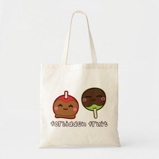 Forbidden Fruit Bags