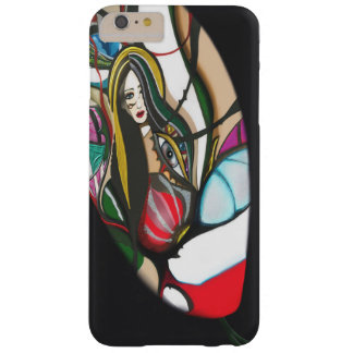 Forbidden Fruit Barely There iPhone 6 Plus Case