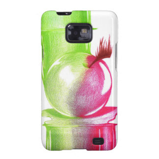 Forbidden Fruit Galaxy SII Cover