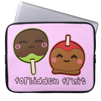 Forbidden Fruit Computer Sleeve