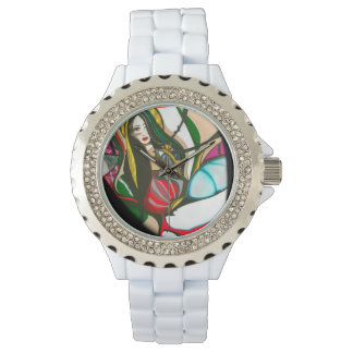 Forbidden Fruit Wrist Watches