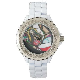 Forbidden Fruit Wristwatches