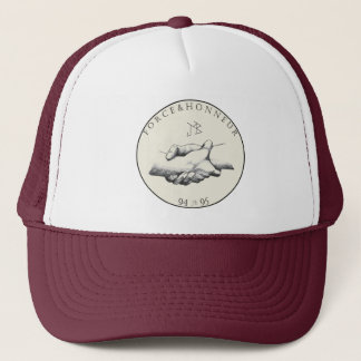 Force and Honor Trucker Hat