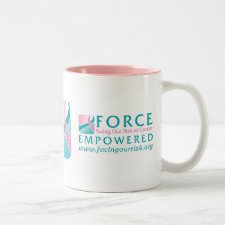 FORCE-coffee mug