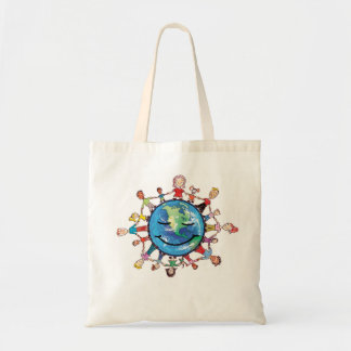 Force Field for Good Tote