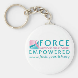 FORCE Keychain