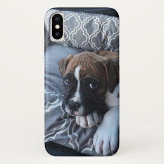 force replace single image iPhone x case