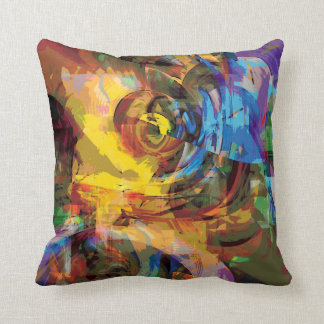 Forces of Nature Cushion