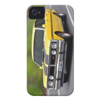 Ford Falcon XY GTHO iPhone 4 Cases
