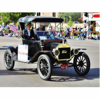 Ford Model T Cars Parades Acrylic Cut Outs