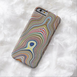 """Fordite Phone case"" Barely There iPhone 6 Case"