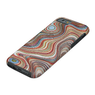 """Fordite Phone case"" Tough iPhone 6 Case"