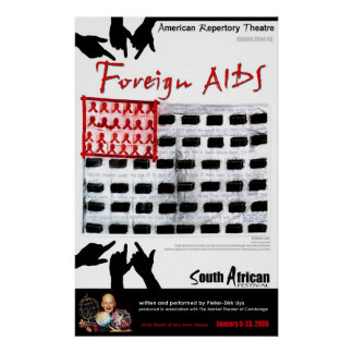 FOREIGN AIDS  PRINT