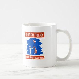 Foreign Policy Mug