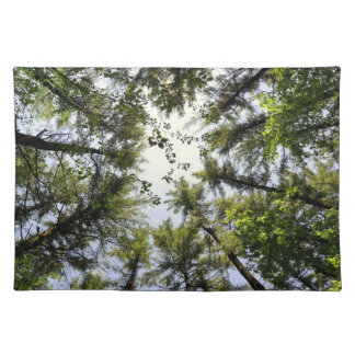 Forest American MoJo Placemat