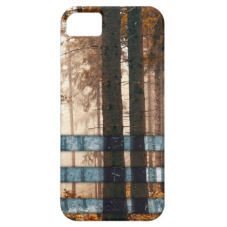Forest autumn & winter iPhone 5 covers