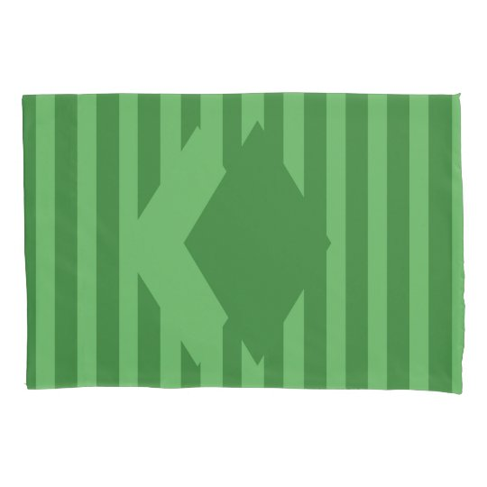 Forest Avenue Reversible Pillowcase