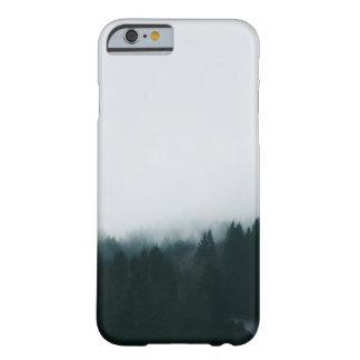 forest barely there iPhone 6 case
