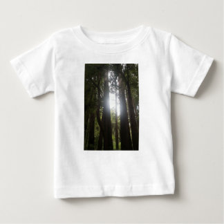 Forest Beauty Baby T-Shirt