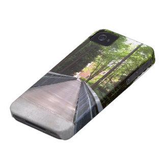 Forest Bridge iPhone 4 Case-Mate Case