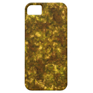 Forest Canopy Saturn Case For The iPhone 5