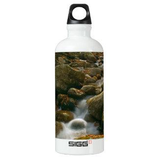 Forest Cascade SIGG Traveller 0.6L Water Bottle