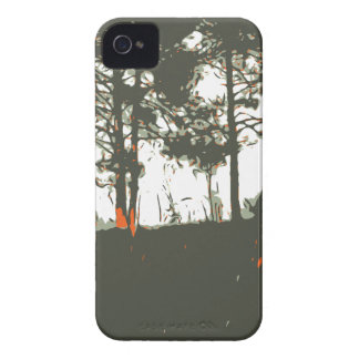 Forest Case-Mate iPhone 4 Cases
