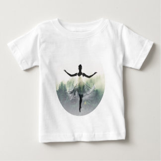 Forest Dancer Baby T-Shirt