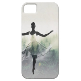 Forest Dancer Case For The iPhone 5