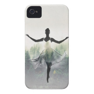 Forest Dancer Case-Mate iPhone 4 Case