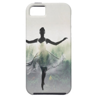 Forest Dancer iPhone 5 Cover