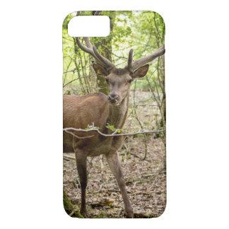 forest & deer iPhone 7 case