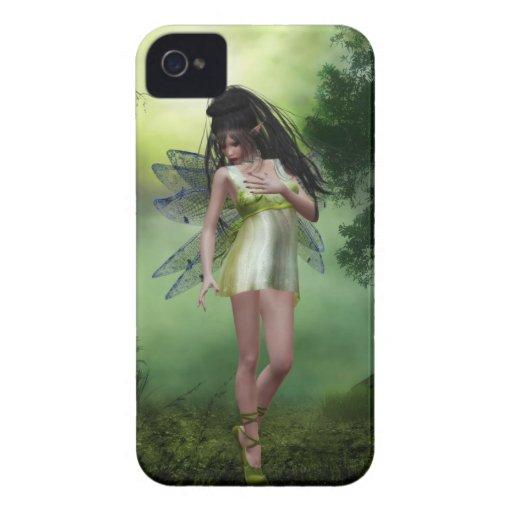 Forest Fairy Blackberry Bold Case
