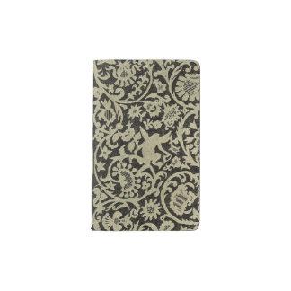 Forest Fairy Moleskin Pocket Notebook